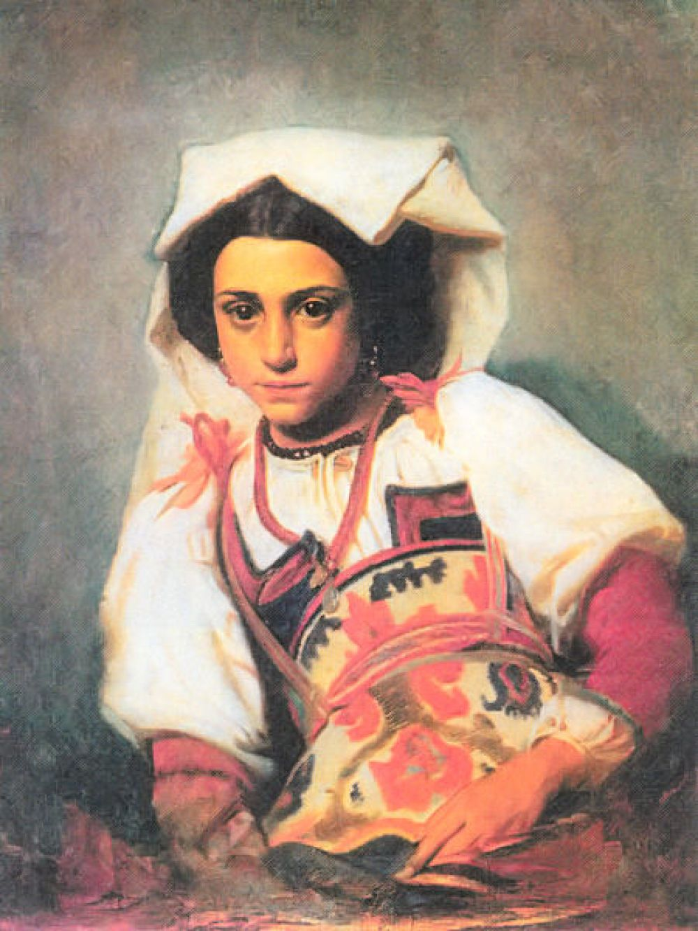 «Джованнина», 1864 год.