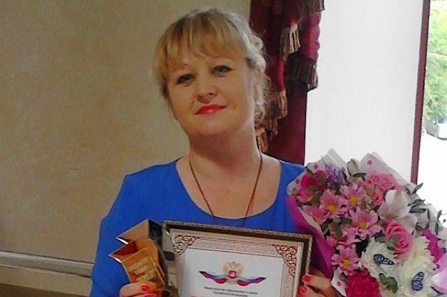 Педагог работает в пермском образовательном учреждении «Уральское подворье»