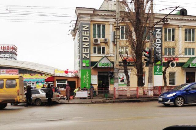 Воронеж-областная клиническая больница