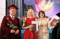 464 человека стали первыми выпускниками магистратуры регионального опорного технического университета.