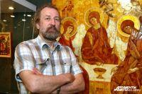 Александр Крылов.