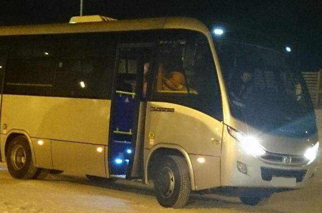Водитель рейсового автобуса предстанет перед судом из-за смертельного ДТП.