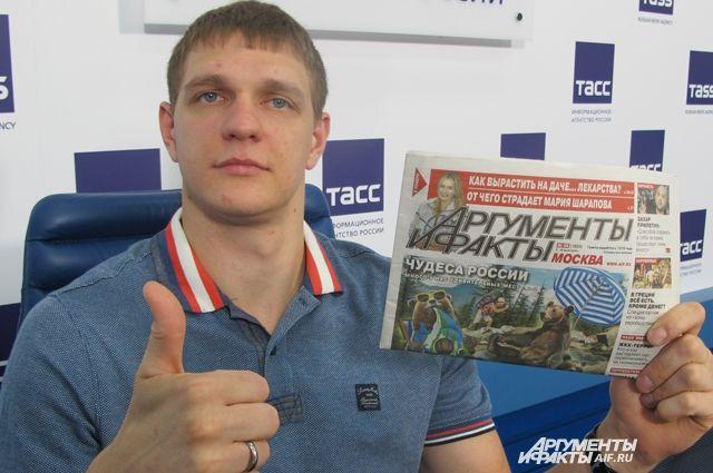 Тимофей Мозгов является одним из самых титулованных российских баскетболистов.