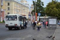 С 15 июля стоимость проезда в новокузнецких маршрутках повысится.