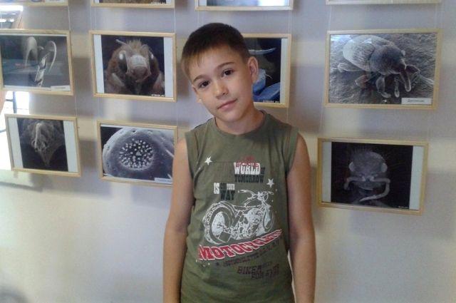 Дима утонул в Неве на глазах у друзей.