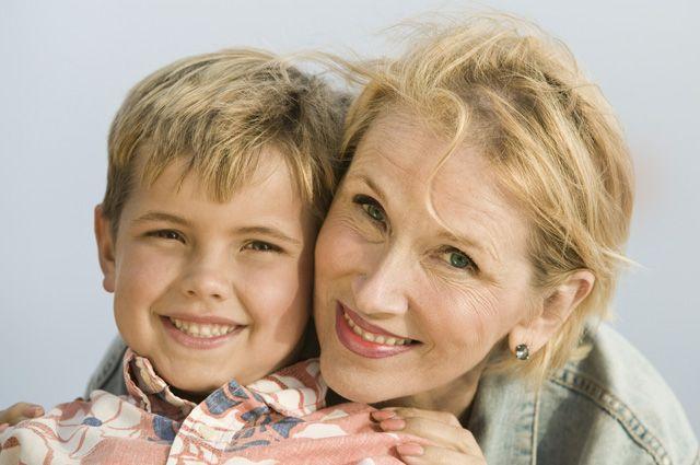 Нужны центры, где мама могла бы находиться вместе с ребёнком.