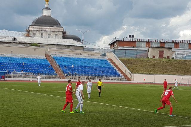 Ренат Сабитов против Владислава Мещерякова.