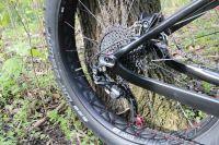 Во второй раз преступник был на велосипеде, и теперь местные жители опасаются едва ли не каждого мужчину на двухколесном транспорте