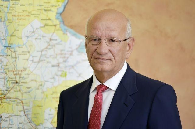 Губернатор заявил, что ни одного воспитателя в Оренбурге не сократят