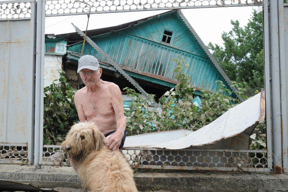Всего на ликвидацию последствий наводнения в Крымске было потрачено 16,5 миллиардов рублей, в том числе 9,5 миллиардов из федерального бюджета. Остальные средства выделил региональный бюджет.