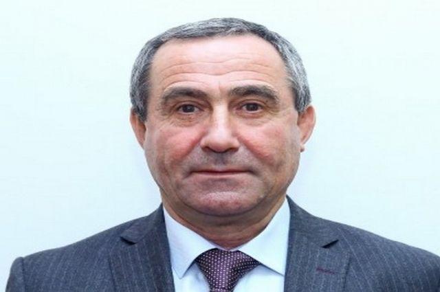 Мусафенди Велимурадов уволен сдолжности руководителя Минсельхозпрода Дагестана