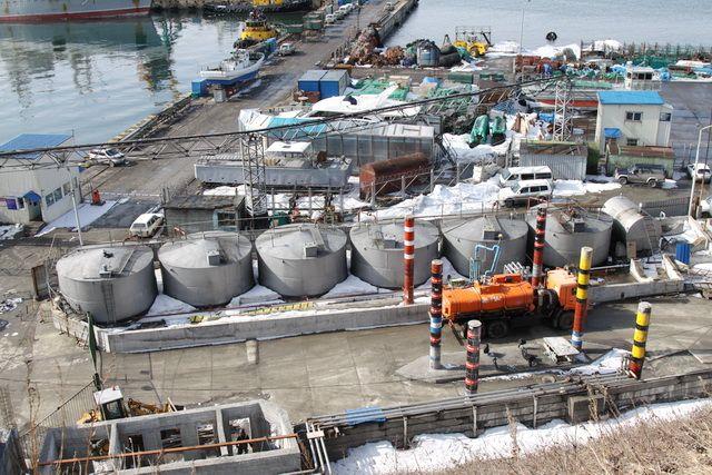 На Ямал привезут тысячи тонн нефтепродуктов, каменного угля и леса