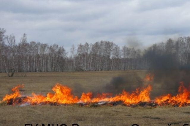 Основная причина пожара - пренебрежение правилами пожарной безопасности.
