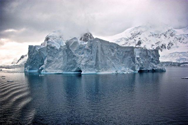 Ученые: у берегов Антарктиды появится айсберг размером с Эстонию - Real estate