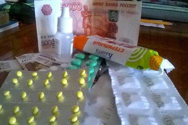 В Калининграде врач незаконно выписывал рецепты на психотропные вещества.