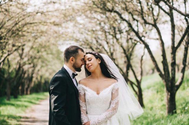 Лайфхак для невест: Украинская эстрадная певица дала бесплатный совет