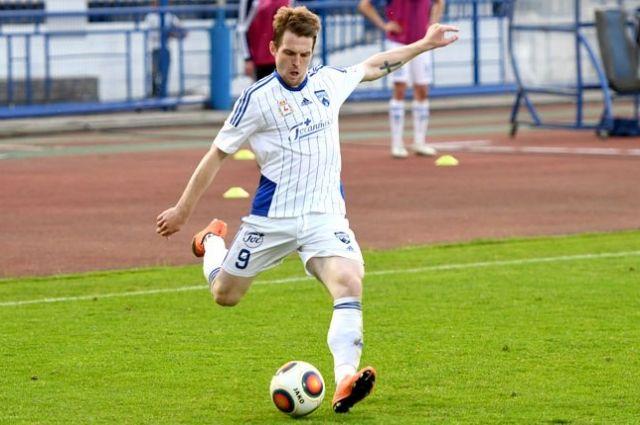 Михаил Сорочкин - один из тех игроков, кто может раскрыться в ФНЛ.