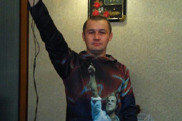 В Новом Уренгое разыскивают 34-летнего Руслана Юлдашева
