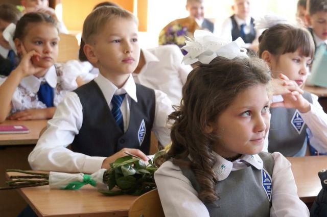 На Ямале в 2017 году ведётся проектирование и строительство 11-ти школ