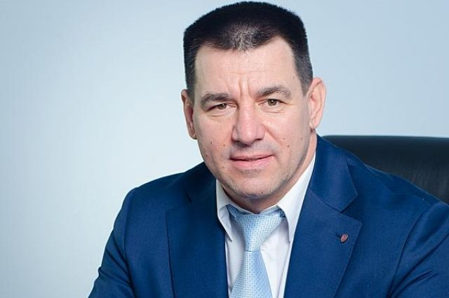 Евгений Зименко прокомментировал увольнение директора КТТУ