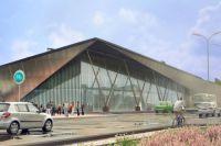 Именно таким должен был быть построенный до конца терминал у МРВ.