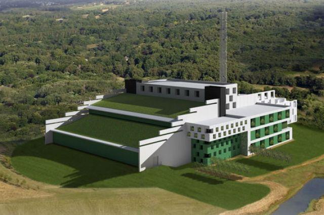 Мусоросжигательный завод вКазани могут построить у«Казаньоргсинтеза»