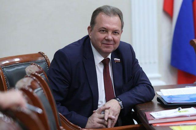 Виктор Павленко.