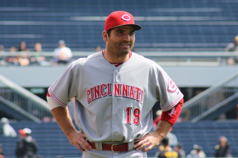 6 место. Джоуи Вотто (США, бейсбол) — 225 миллионов за 10 лет.