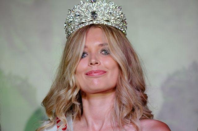 Победительницей  состязания «Краса России. Пермь. Пермский край – 2017» стала Маргарита Калинина.