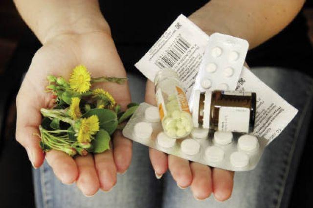 В 2020 году в Тюменской области начнут выпускать гормональные препараты