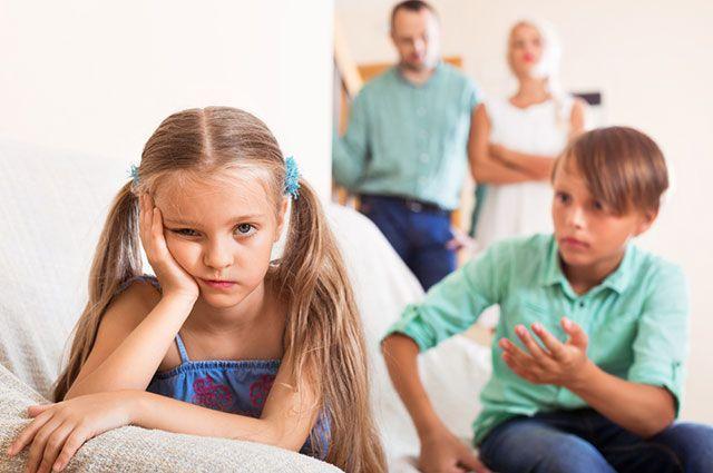 Трудный выбор. Как помочь нерешительному ребёнку?