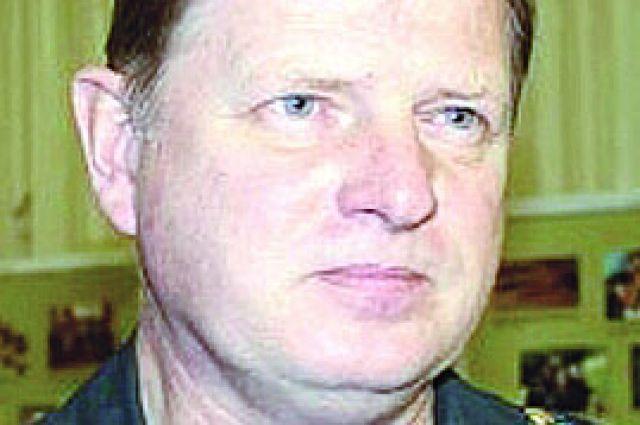 Владимир Корбут готов отказаться от службы ради выборов.