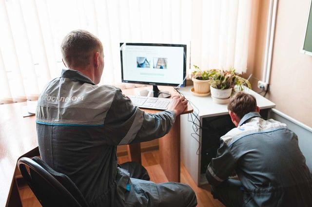 В 2017 году «Ростелеком» разработал программное решение для пунктов проведения экзаменов.