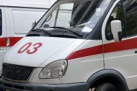 Пострадавшую в смертельном ДТП доставили в больницу.