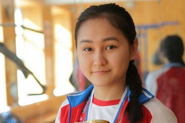 Юниорка из Оренбуржья стала одной из лучших на чемпионата Европы по боксу.