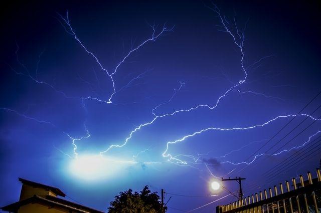 Погода местами по Иркутской области испортится.