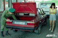 Поляки помогут калининградским таможенникам подготовиться к ЧМ-2018.