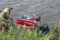 Несчастный случай произошел неподалеку от поселка Шемышейка.