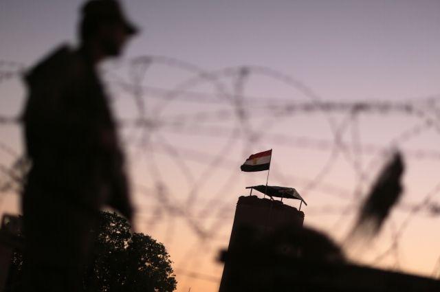 Погибли неменее  10 военных— Теракт вРафахе
