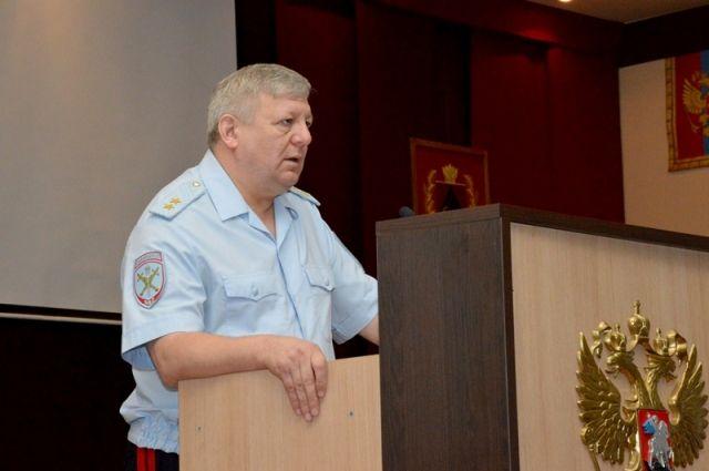В ГУ МВД РФ по Кузбассу подвели итоги работы за полгода.