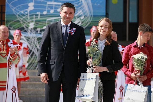 Путин, Медведев и Матвиенко поздравили Дмитрия Кобылкина с Днём рождения