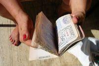 Калининградские пограничники аннулировали поддельные визы у 230 иностранцев.