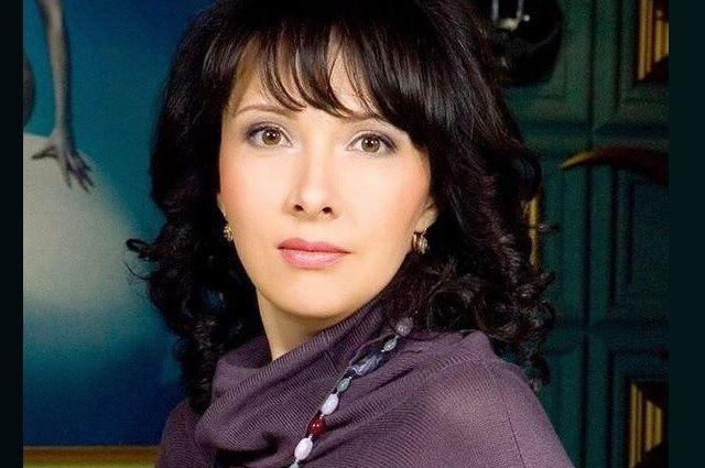 Руководитель единого центра продаж недвижимости от застройщиков ЮФО Анна Бирюкова.