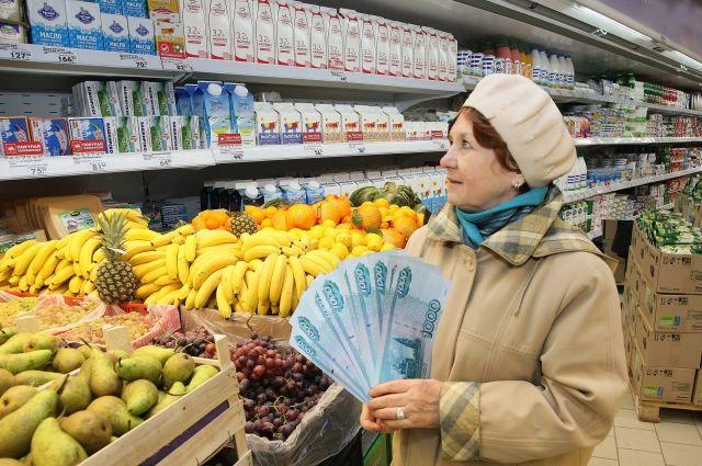 Пенсионеры - самые внимательные и дотошные покупатели.