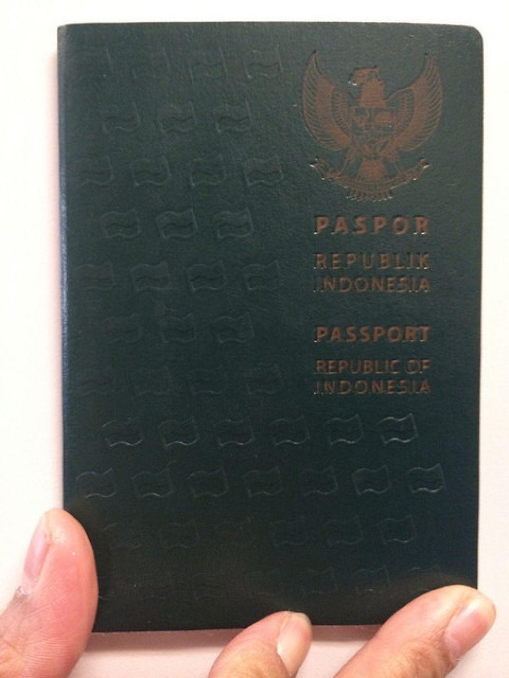 Индонезия.