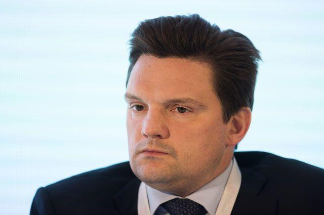 Генеральный директор «Почты России» Николай Подгузов. Досье