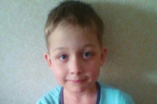 Перед исчезновением мальчик ни с кем не ссорился