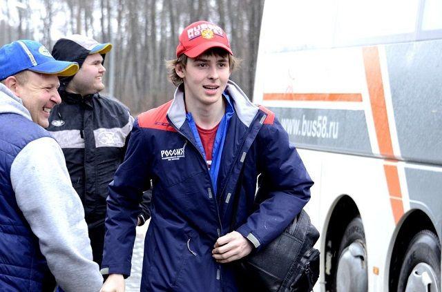 Петр Кочетков подписал двусторонний контракт с клубом КХЛ.