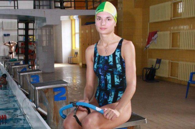 Кузбасская спортсменка вернулась с первенства Европы с мировым рекордом.