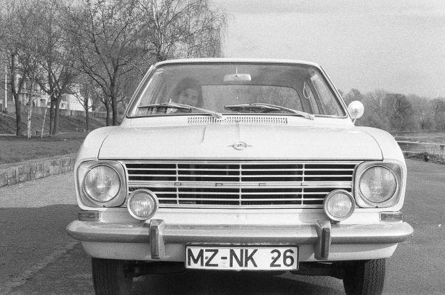 Модели Opel Kadett производились на протяжении первой половины XX века.